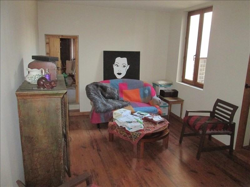 Vente maison / villa Pont de vaux 183000€ - Photo 7