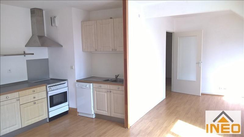 Vente appartement St gregoire 171000€ - Photo 3
