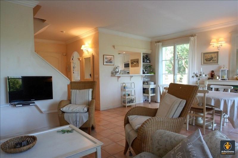 Vente maison / villa Grimaud 425000€ - Photo 9