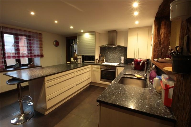 Sale house / villa Villy le bouveret 449000€ - Picture 5
