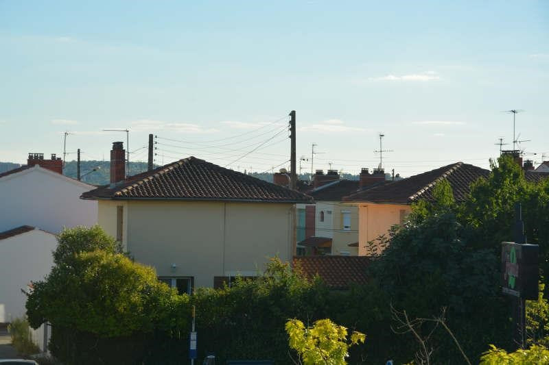 Vente appartement Toulouse 116 000€ - Photo 2
