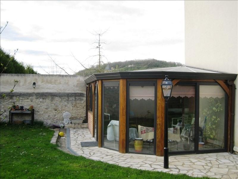 Sale house / villa Vetheuil 335000€ - Picture 10