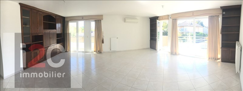 Rental apartment Ferney voltaire 1 741€ CC - Picture 2