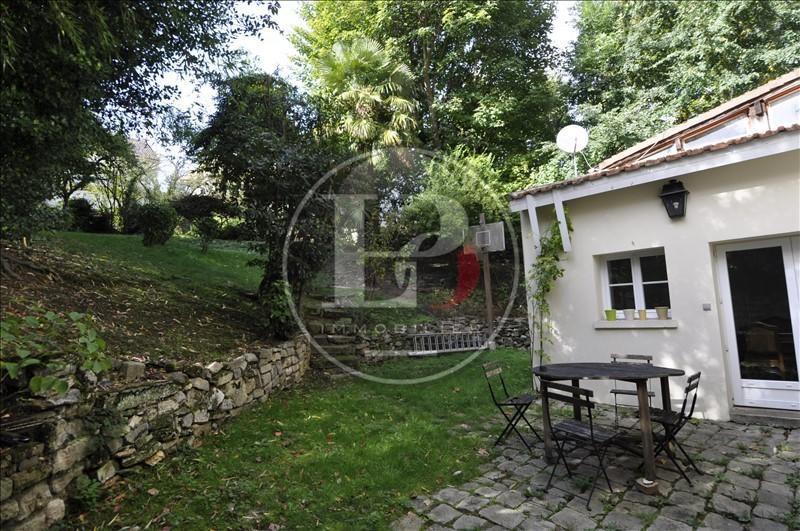 Sale house / villa Marly le roi 676000€ - Picture 1