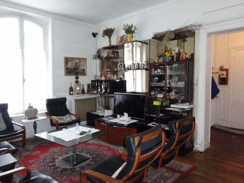 Sale apartment Asnieres sur seine 420000€ - Picture 5