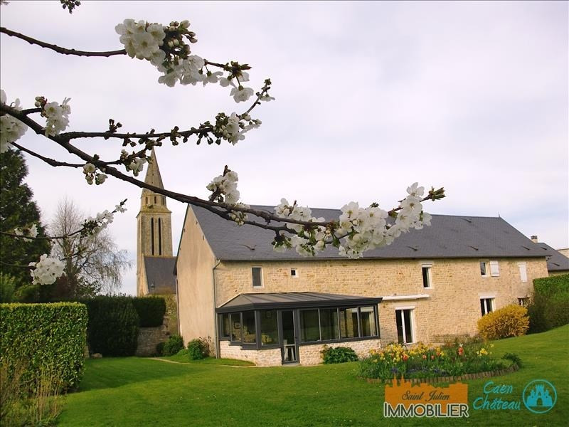 Deluxe sale house / villa Bayeux 468 000€ - Picture 1