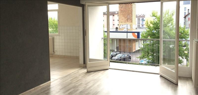 Vente appartement Cran gevrier 219000€ - Photo 2