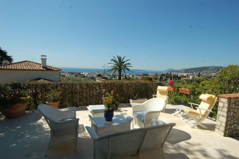 Deluxe sale house / villa Antibes 1 749 000€ - Picture 4