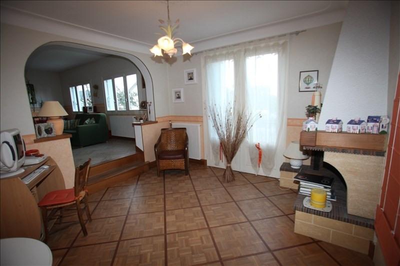 Vente maison / villa Chatellerault 189740€ - Photo 3