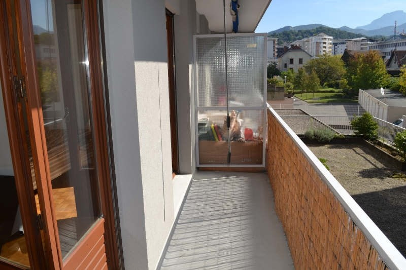 Location appartement Chambery 590€ CC - Photo 8