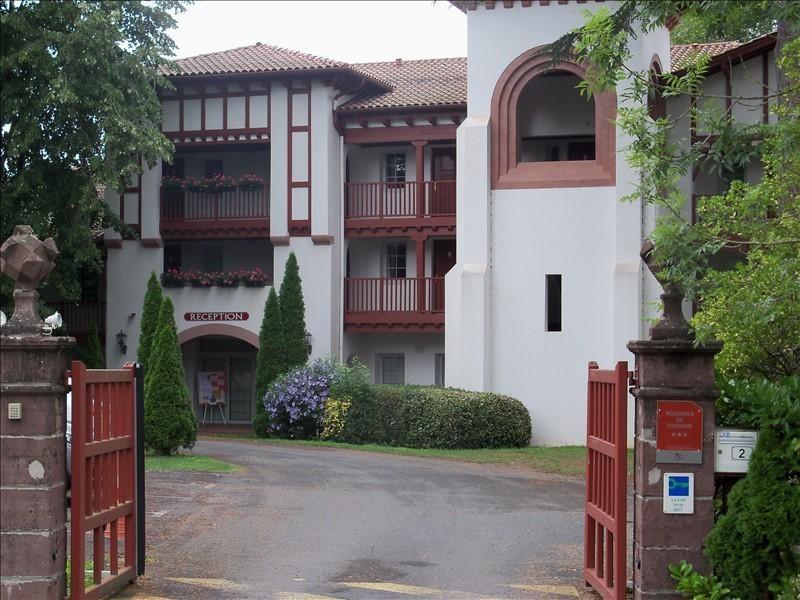 Venta  apartamento St jean pied de port 55000€ - Fotografía 1