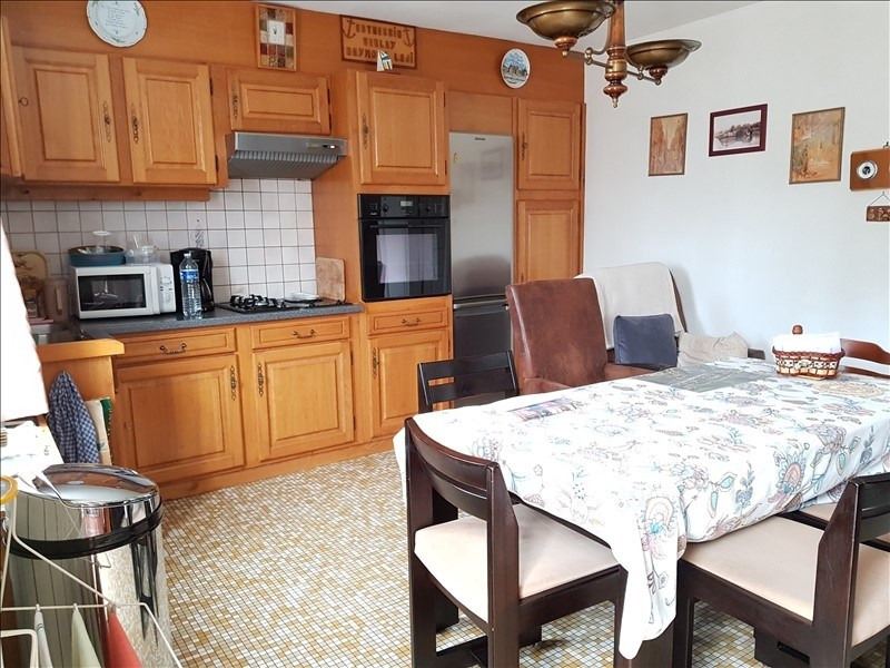 Vente maison / villa Longueil annel 110000€ - Photo 2