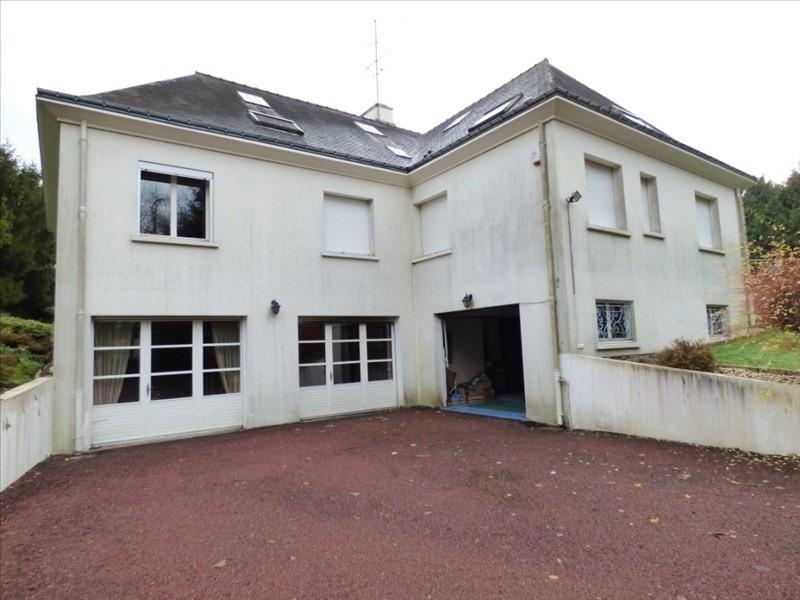 Vente maison / villa Beauce 288000€ - Photo 2