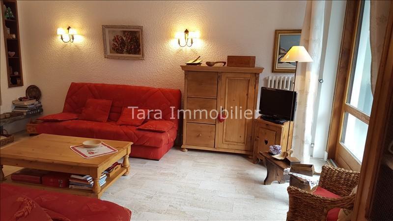 Sale apartment Chamonix mont blanc 465000€ - Picture 3