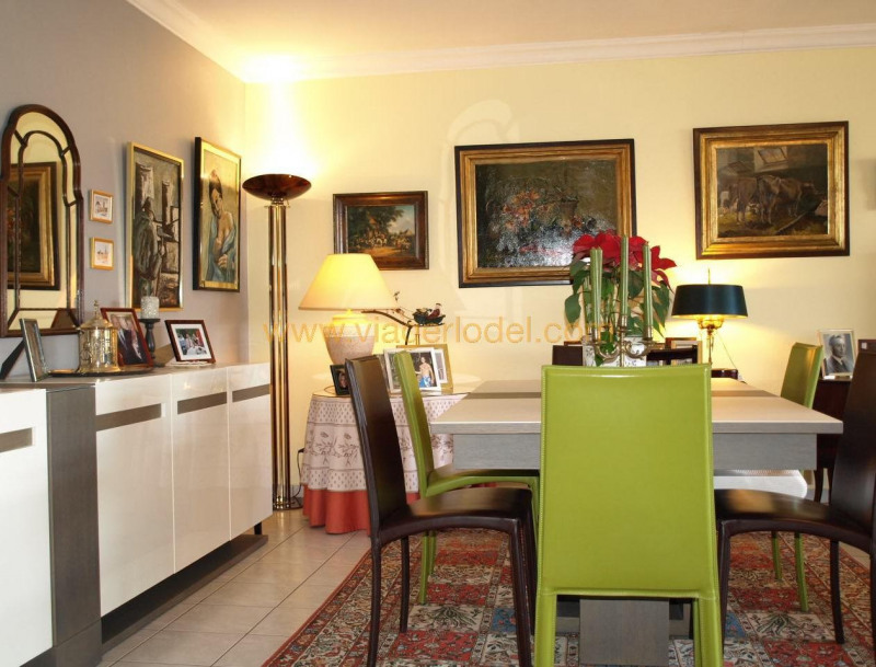 Life annuity apartment Saint-étienne 99 000€ - Picture 10