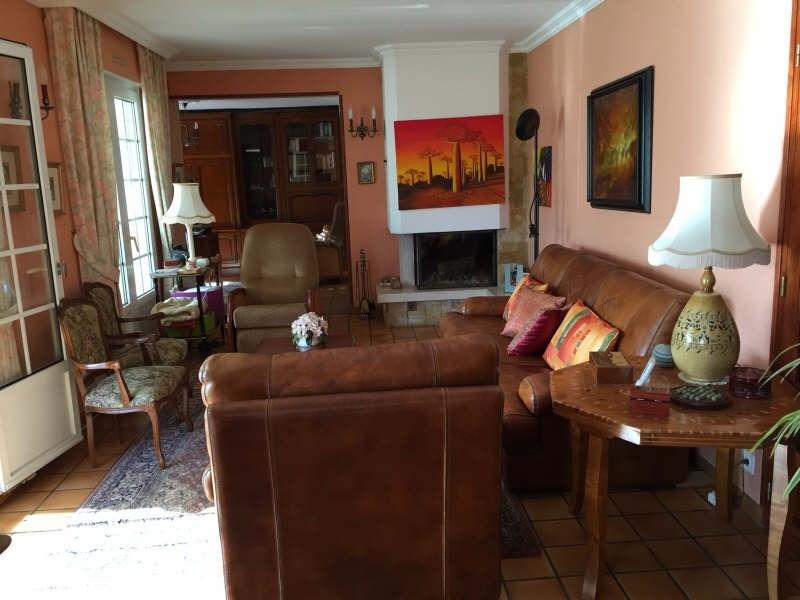 Venta  casa Fontaine le comte 312000€ - Fotografía 3