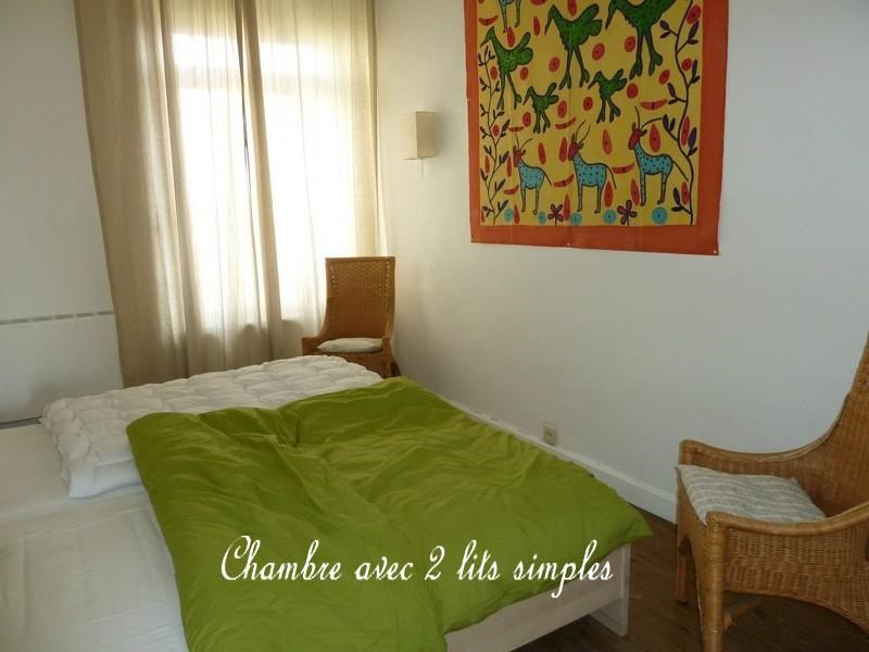 Vacation rental apartment Wimereux 750€ - Picture 4