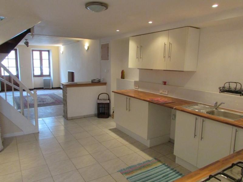 Vente maison / villa Beauvais sur matha 60000€ - Photo 2
