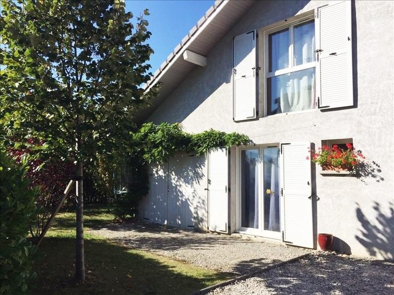 Sale house / villa Cranves sales 440000€ - Picture 1