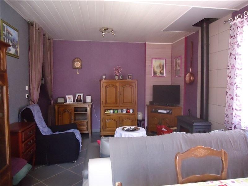 Vente maison / villa St laurent de cerdans 280000€ - Photo 6