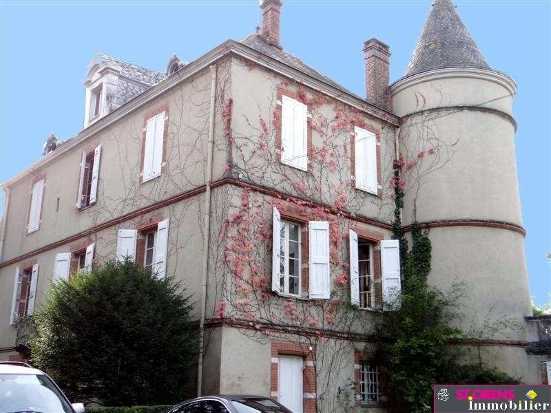 Deluxe sale chateau Quint fonsegrives 10mn 990000€ - Picture 3