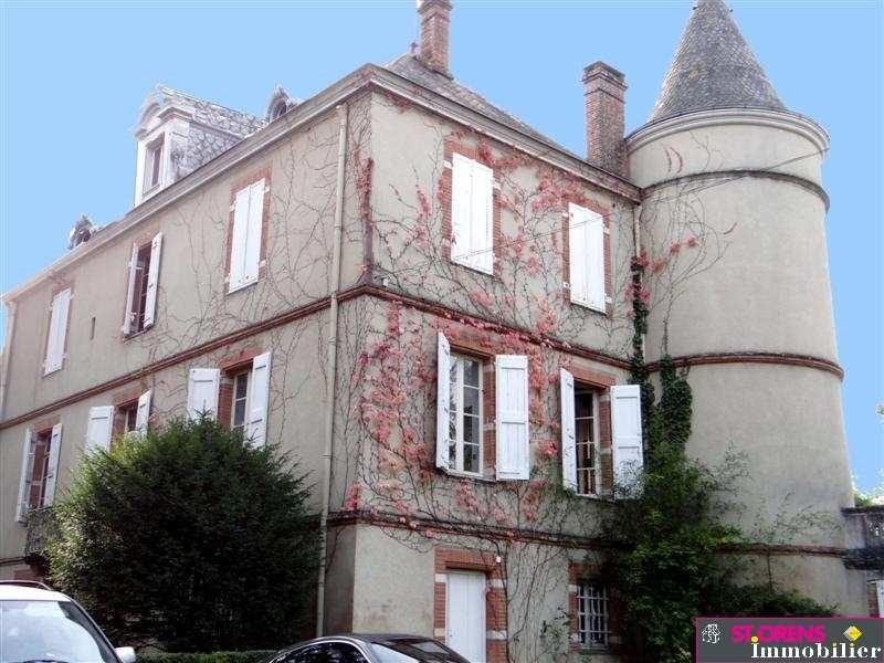 Vente de prestige château Quint fonsegrives 10mn 990000€ - Photo 3