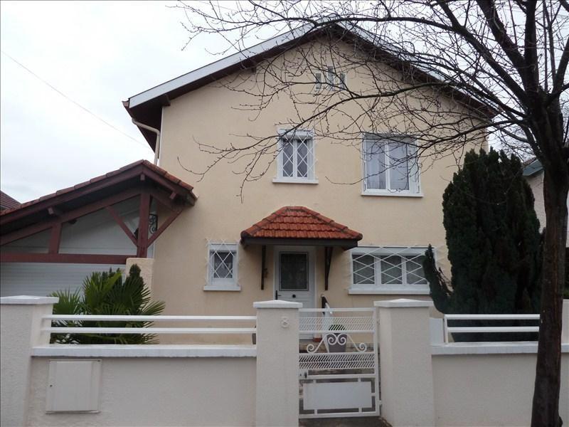 Sale house / villa Pau 311000€ - Picture 1