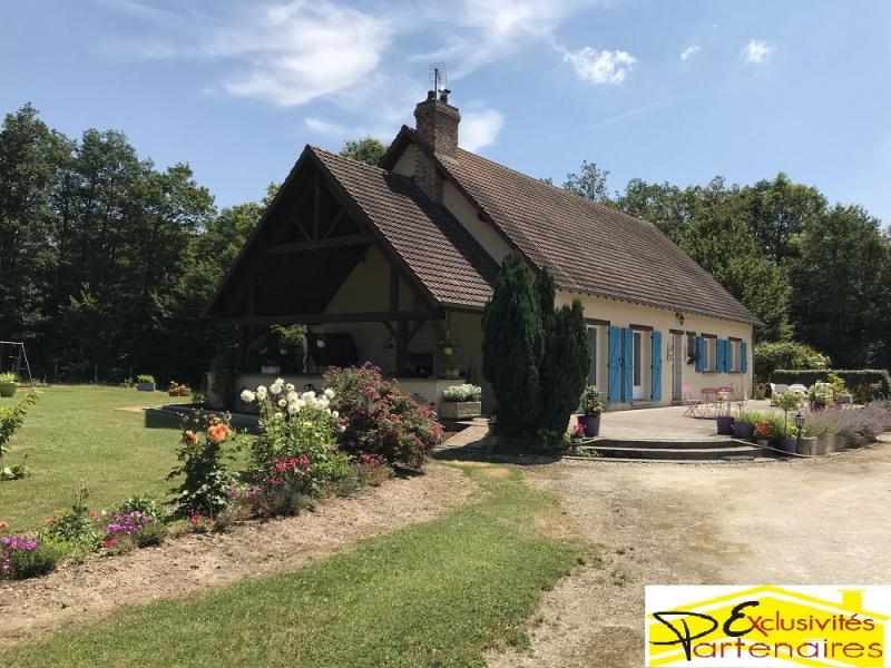 Sale house / villa Sorel moussel 362250€ - Picture 1