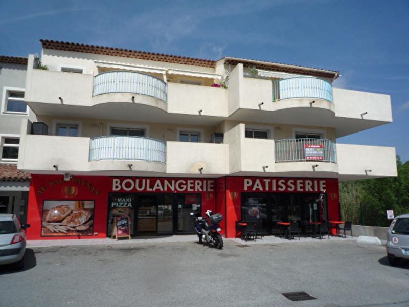 Vente appartement Vidauban 215000€ - Photo 1