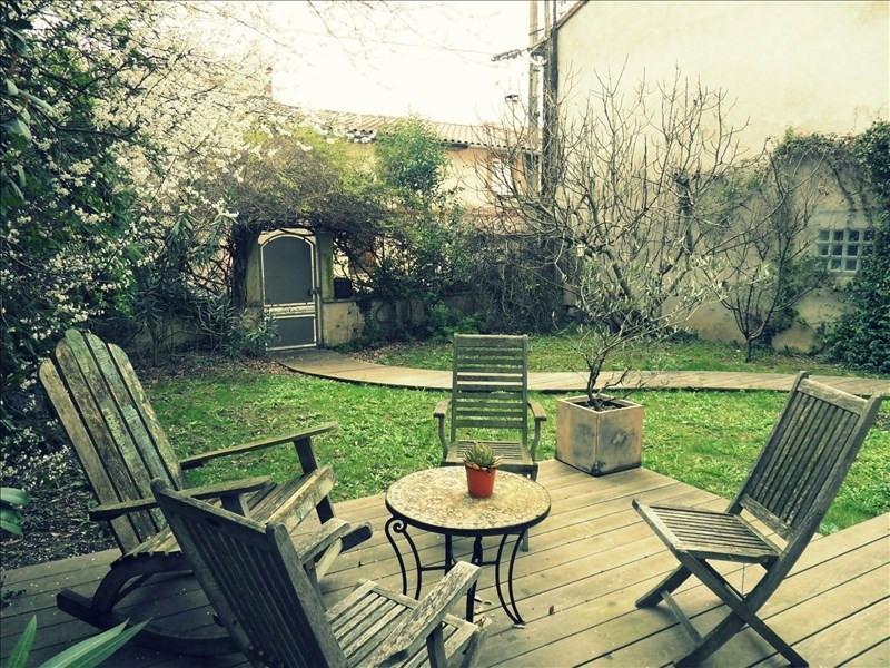 Sale house / villa Muret 449000€ - Picture 2