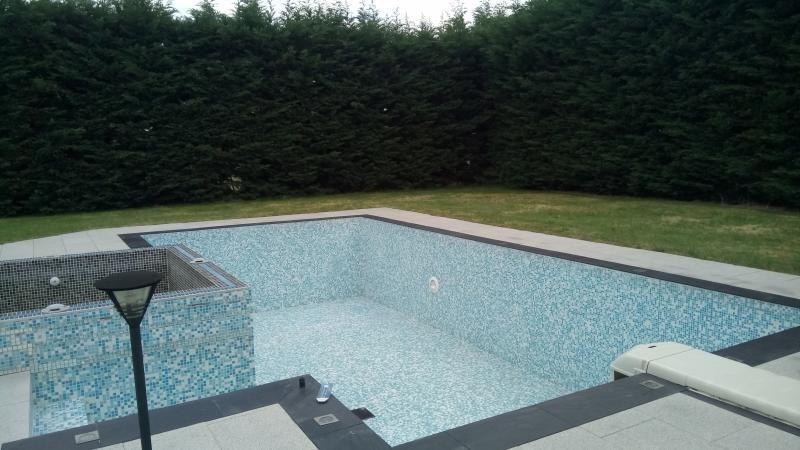 Deluxe sale house / villa Wittenheim 545000€ - Picture 9