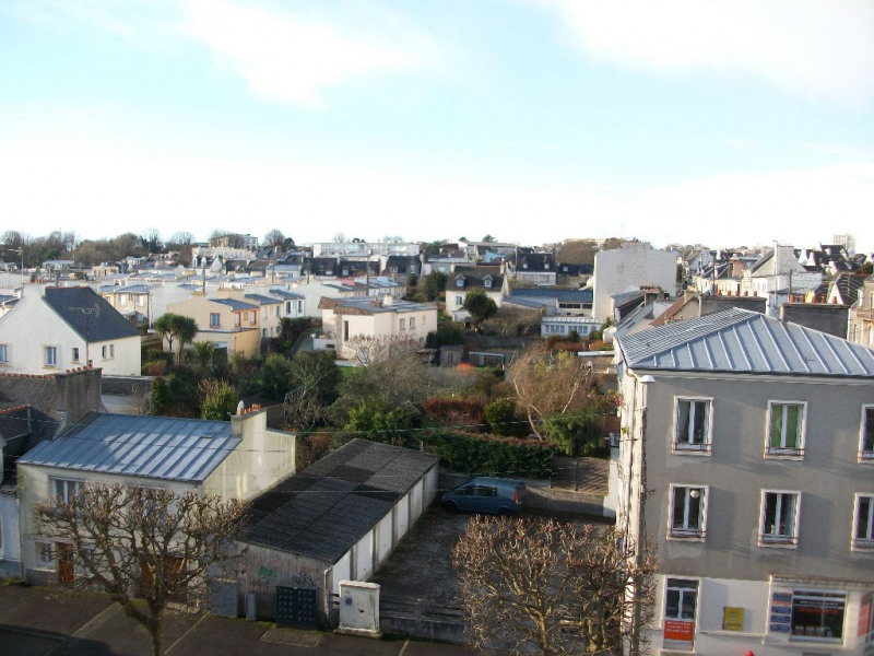 Rental apartment Brest 566€ CC - Picture 4