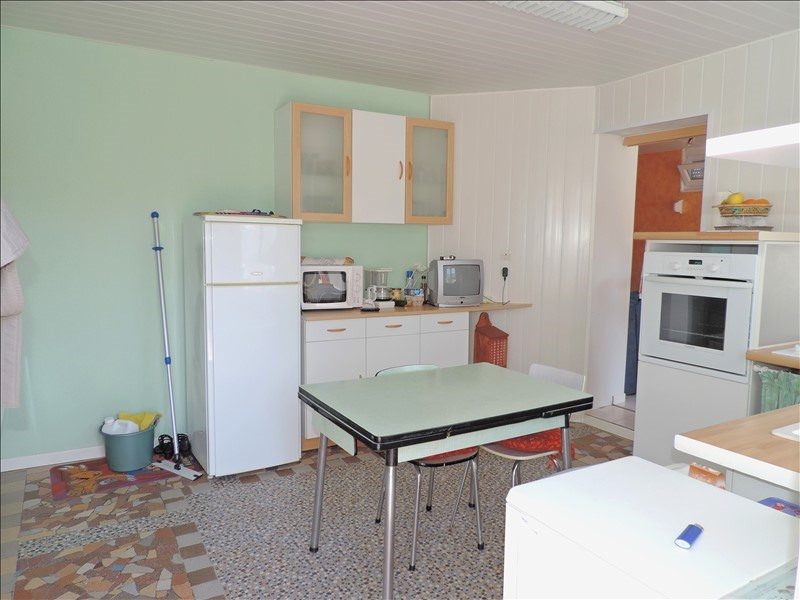 Vente appartement Fort mahon plage 91900€ - Photo 3