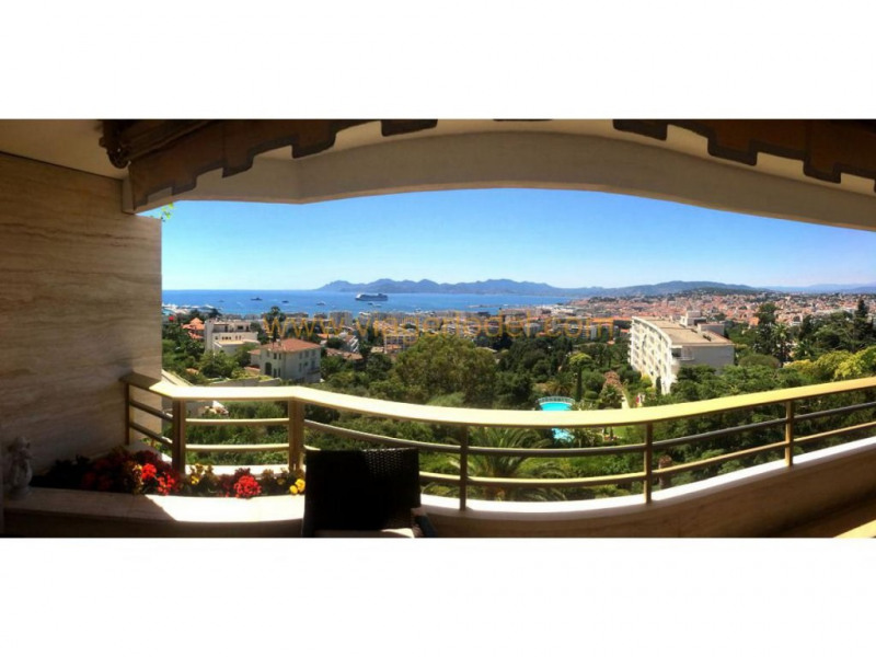 Life annuity apartment Cannes 210 000€ - Picture 12