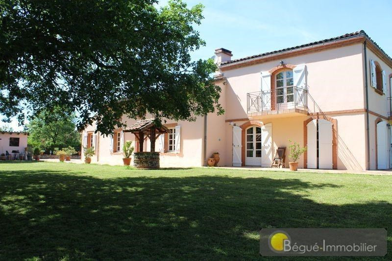Vente de prestige maison / villa Pibrac 679000€ - Photo 3