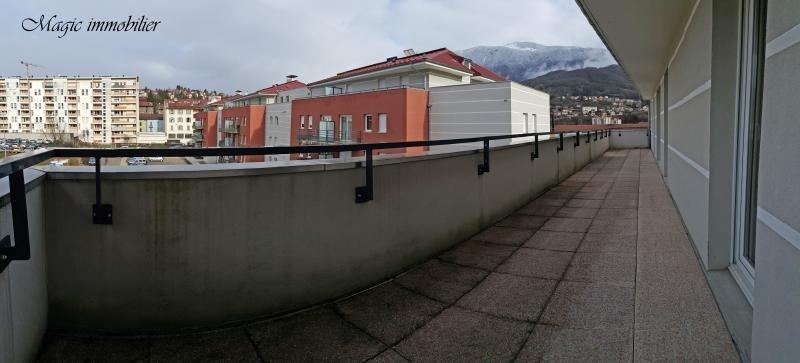 Rental apartment Bellegarde sur valserine 741€ CC - Picture 2