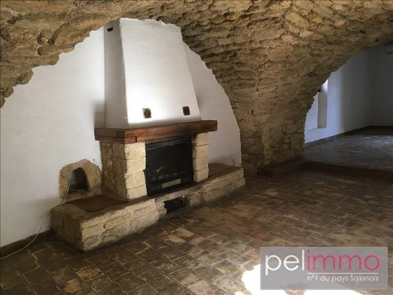 Location maison / villa Cornillon confoux 1 100€ CC - Photo 4