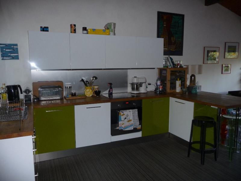 Venta  casa Lacanau 430500€ - Fotografía 6