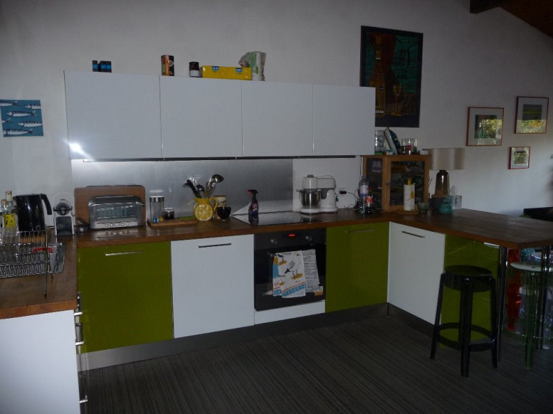 Sale house / villa Lacanau 430500€ - Picture 6
