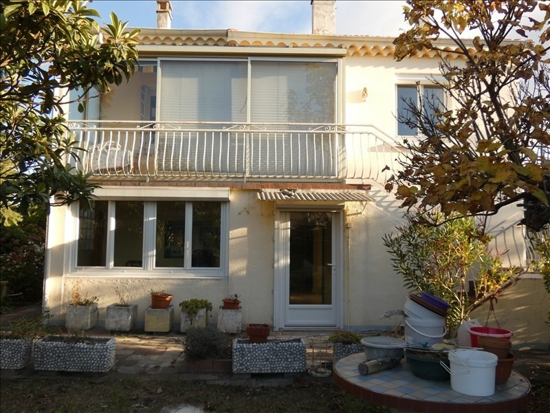 Sale house / villa Le teil 170 000€ - Picture 1