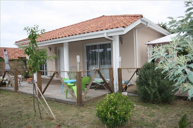 Vente maison / villa Mimizan 223000€ - Photo 1