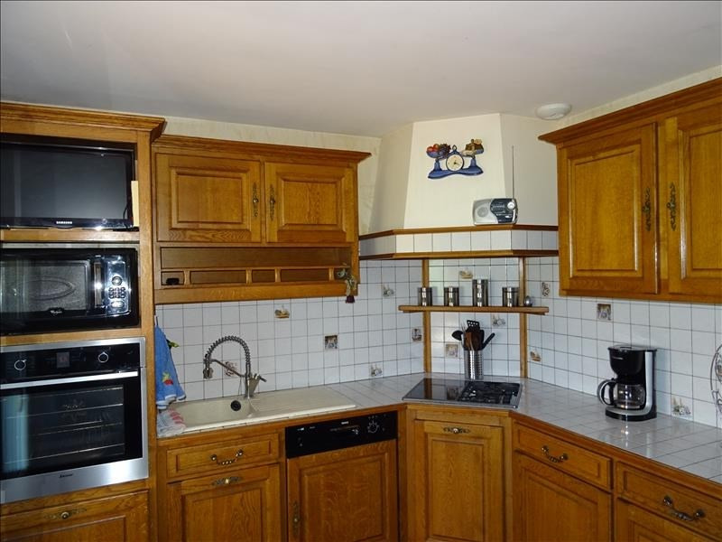 Vente maison / villa Savonnieres 299800€ - Photo 5