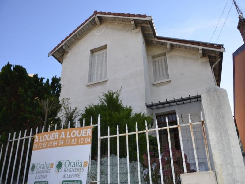 Villa 6 pièces Sainte-Foy-lès-Lyon
