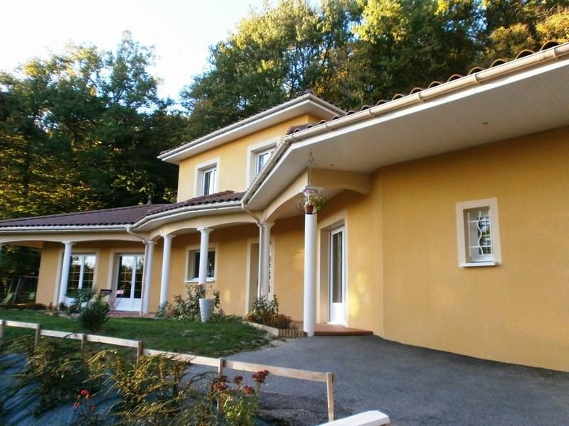 Venta  casa St georges d esperanche 430000€ - Fotografía 1