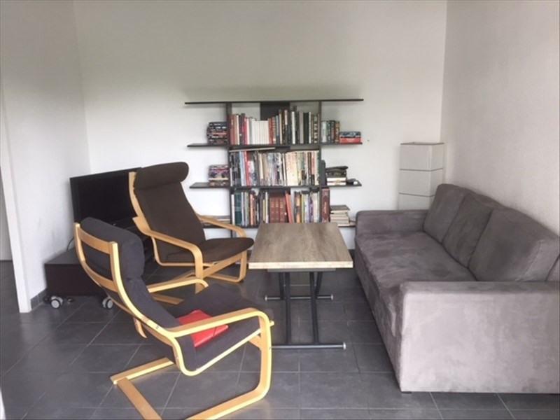 Sale apartment Begles 207200€ - Picture 2