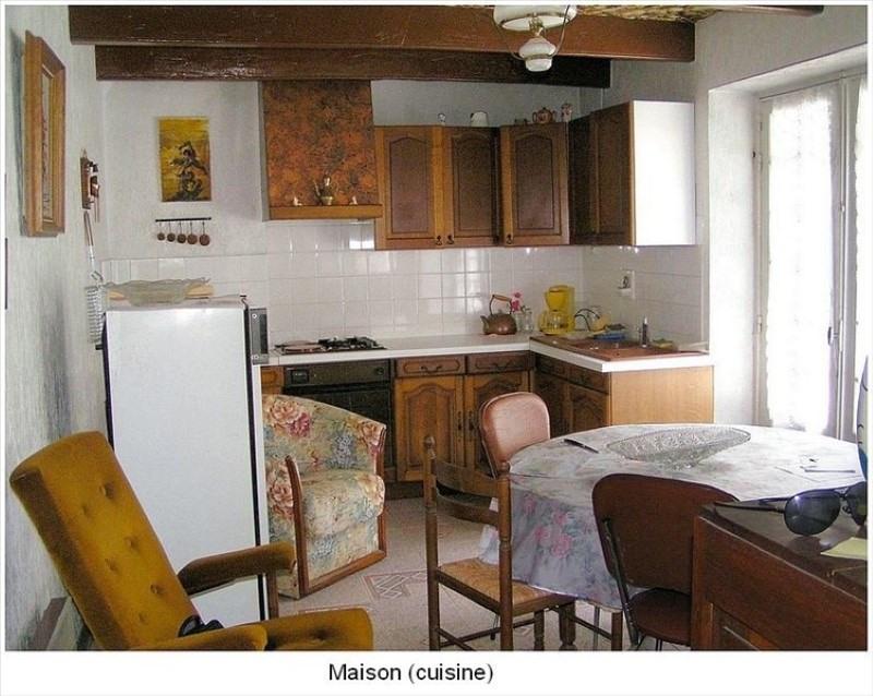 Vente maison / villa St yvi 209000€ - Photo 9