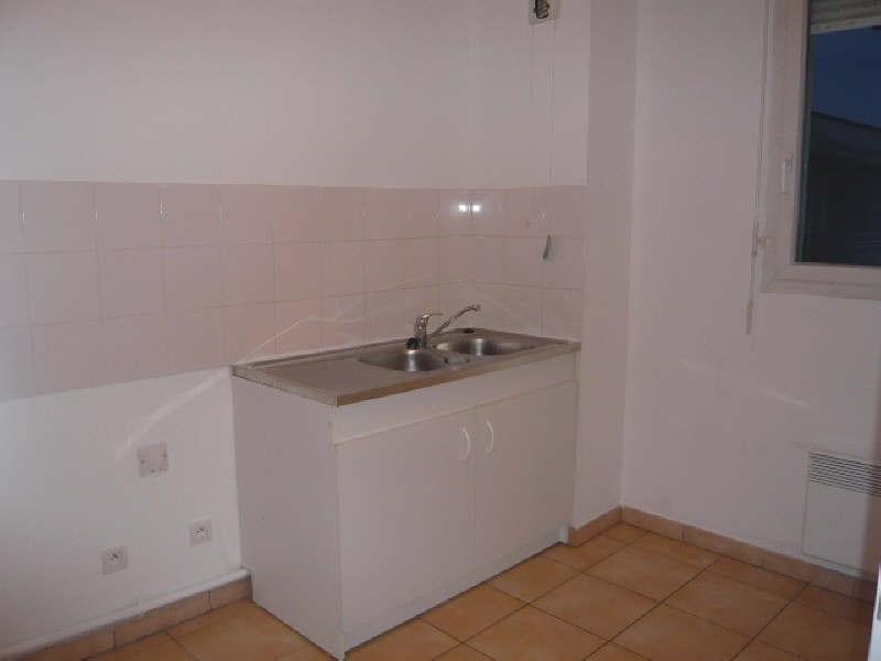 Rental apartment Aussonne 602€ CC - Picture 3