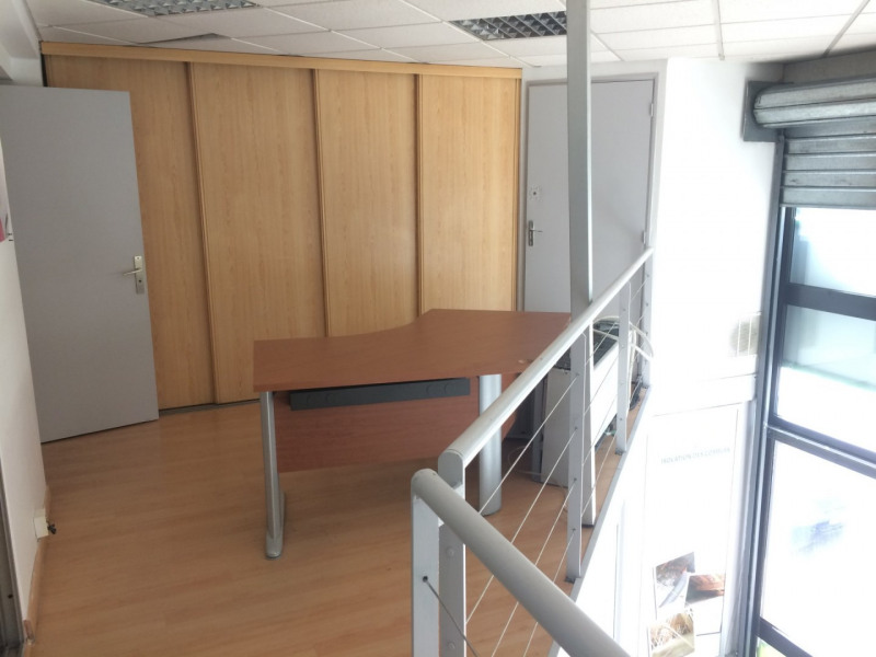 Vente local commercial Oullins 165 000€ - Photo 2