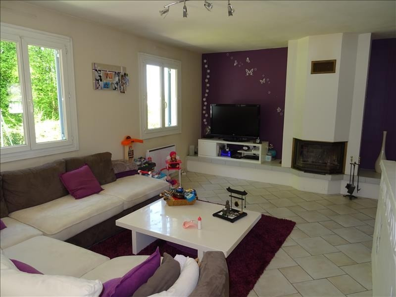 Venta  casa Chambly 283000€ - Fotografía 2