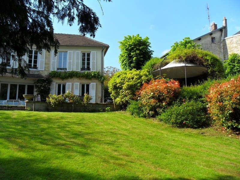 Deluxe sale house / villa Precy sur oise 750000€ - Picture 10